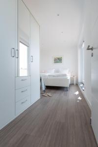 Ferienwohnungen Rosengarten, Apartmány  Börgerende-Rethwisch - big - 169