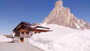 Mountain Paradise - AbcAlberghi.com
