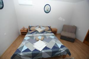 Vista Apartments, Apartmány  Trebinje - big - 11