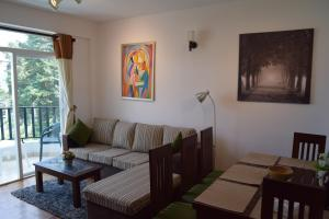 Glenhills Luxury Apartment, Apartmány  Nuwara Eliya - big - 30