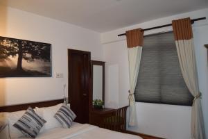 Glenhills Luxury Apartment, Apartmány  Nuwara Eliya - big - 29