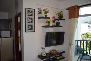 Glenhills Luxury Apartment, Apartmány  Nuwara Eliya - big - 28