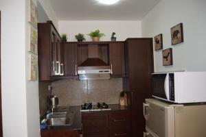 Glenhills Luxury Apartment, Apartmány  Nuwara Eliya - big - 27
