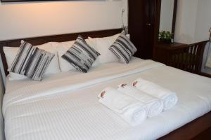 Glenhills Luxury Apartment, Apartmány  Nuwara Eliya - big - 25