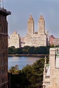 Premium Suite with City View