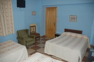 Hostal Residencia Castilla