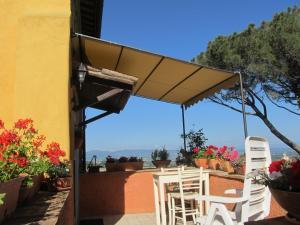 A Hotel Com Piccolo Borgo Casa Vacanze Celleno Italia