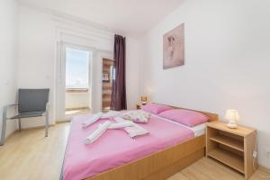 Sobe Mateša, Guest houses  Vodice - big - 4