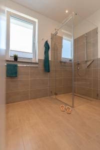 Ferienwohnungen Rosengarten, Apartmány  Börgerende-Rethwisch - big - 155