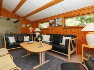 Holiday Home Bunden, Holiday homes  Pollerup Kullegård - big - 24