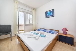 Sobe Mateša, Guest houses  Vodice - big - 9