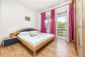 Sobe Mateša, Guest houses  Vodice - big - 19