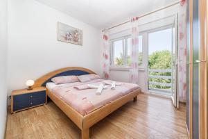 Sobe Mateša, Guest houses  Vodice - big - 26