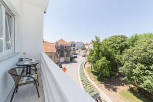 Sobe Mateša, Guest houses  Vodice - big - 30