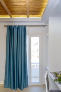La isla, Apartmány  Naxos Chora - big - 15