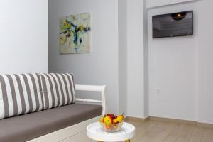 La isla, Apartmány  Naxos Chora - big - 11