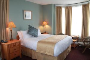 James Bay Inn Hotel, Suites & Cottage, Hotely  Victoria - big - 15