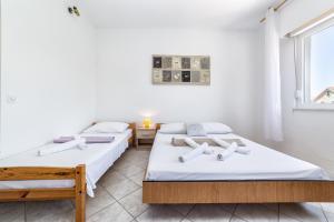 Sobe Mateša, Guest houses  Vodice - big - 33