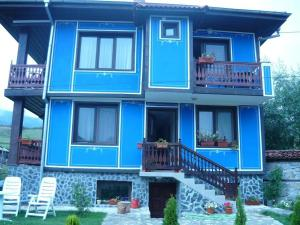 Guest House Edelweiss