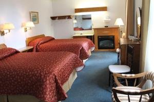 James Bay Inn Hotel, Suites & Cottage, Hotely  Victoria - big - 13
