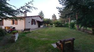 Casa vacanza Abruzzo La marsica - AbcAlberghi.com