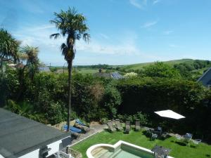 Oaklands House - Adults Only, Pensionen  Sandown - big - 40