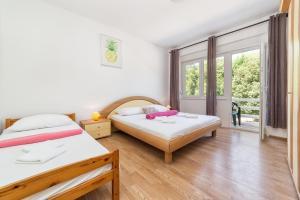 Sobe Mateša, Guest houses  Vodice - big - 40