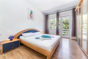 Sobe Mateša, Guest houses  Vodice - big - 44