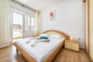 Sobe Mateša, Guest houses  Vodice - big - 49