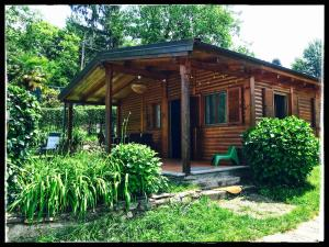 camping cusio lyons edda - AbcAlberghi.com