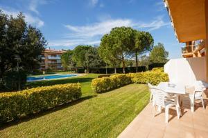 Apartaments Sa Guilla, Ferienwohnungen  Pals - big - 136