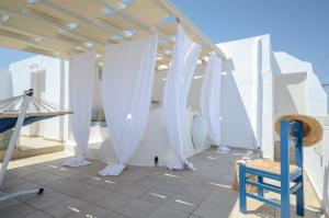 Blue Sky Summer, Hotels  Naxos Chora - big - 56