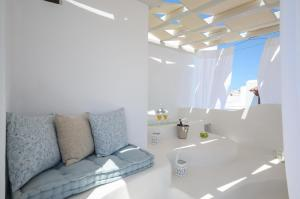 Blue Sky Summer, Hotels  Naxos Chora - big - 61