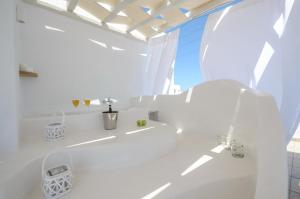Blue Sky Summer, Hotels  Naxos Chora - big - 62