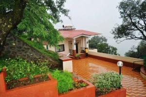 Prathamvishwa Cottage, Bed & Breakfast  Panchgani - big - 1
