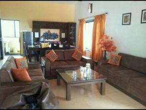 Prathamvishwa Cottage, Bed & Breakfast  Panchgani - big - 6