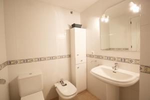 Apartaments Sa Guilla, Ferienwohnungen  Pals - big - 155