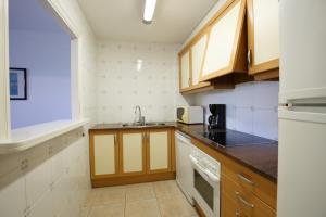 Apartaments Sa Guilla, Ferienwohnungen  Pals - big - 158