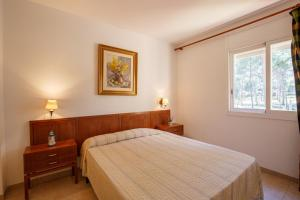 Apartaments Sa Guilla, Ferienwohnungen  Pals - big - 159