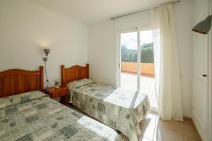 Apartaments Sa Guilla, Ferienwohnungen  Pals - big - 161