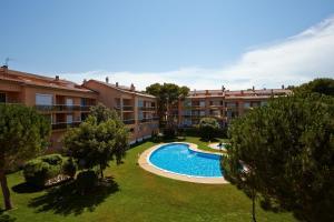 Apartaments Sa Guilla, Ferienwohnungen  Pals - big - 165