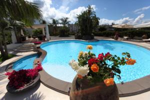 Residence Hotel La Giara - AbcAlberghi.com