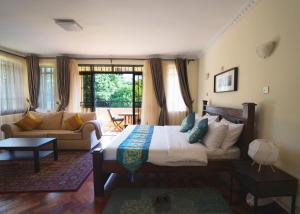 The Cottage Guest House Gigiri, Guest houses  Nairobi - big - 22