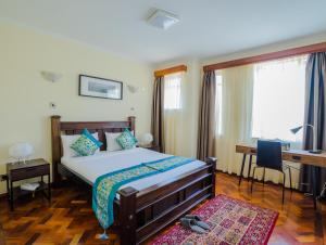 The Cottage Guest House Gigiri, Guest houses  Nairobi - big - 27