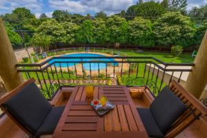 The Cottage Guest House Gigiri, Guest houses  Nairobi - big - 83