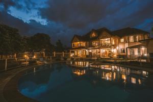 The Cottage Guest House Gigiri, Guest houses  Nairobi - big - 85