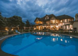 The Cottage Guest House Gigiri, Guest houses  Nairobi - big - 1