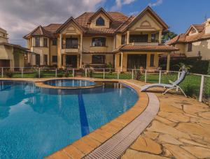 The Cottage Guest House Gigiri, Guest houses  Nairobi - big - 86