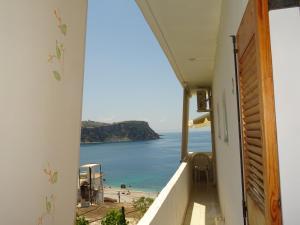 Ionian View, Ferienwohnungen  Himarë - big - 9