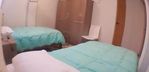Hotel California, Отели  Calca - big - 23